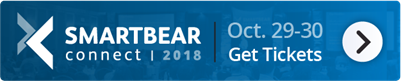 Visit https://smartbear.com/connect-2018/ to buy tickets!