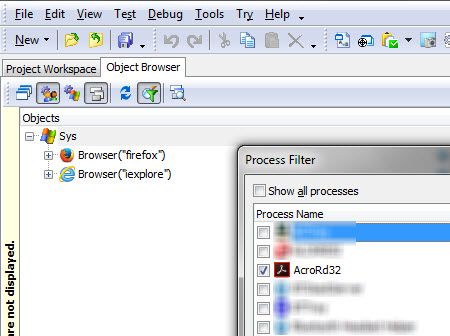 Solved: Adobe Acrobat Reader DC (15 0) process will not be