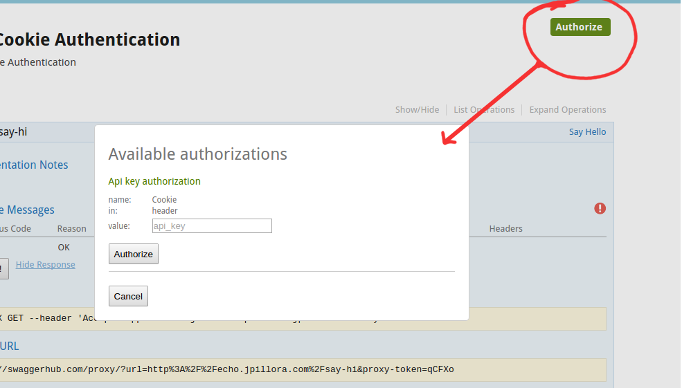 Can I use my existing session cookie authenticatio    - SmartBear