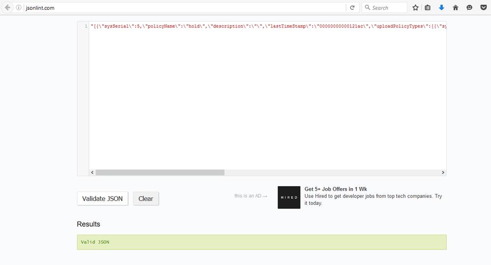Solved: Soapui Script Assertion, when Json response return