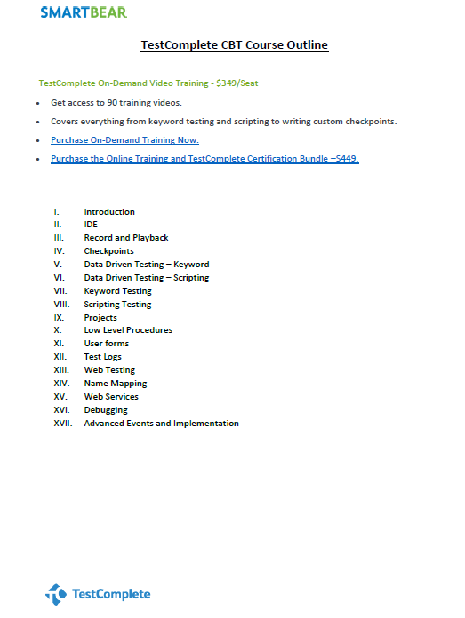 New board topics in SmartBear Community