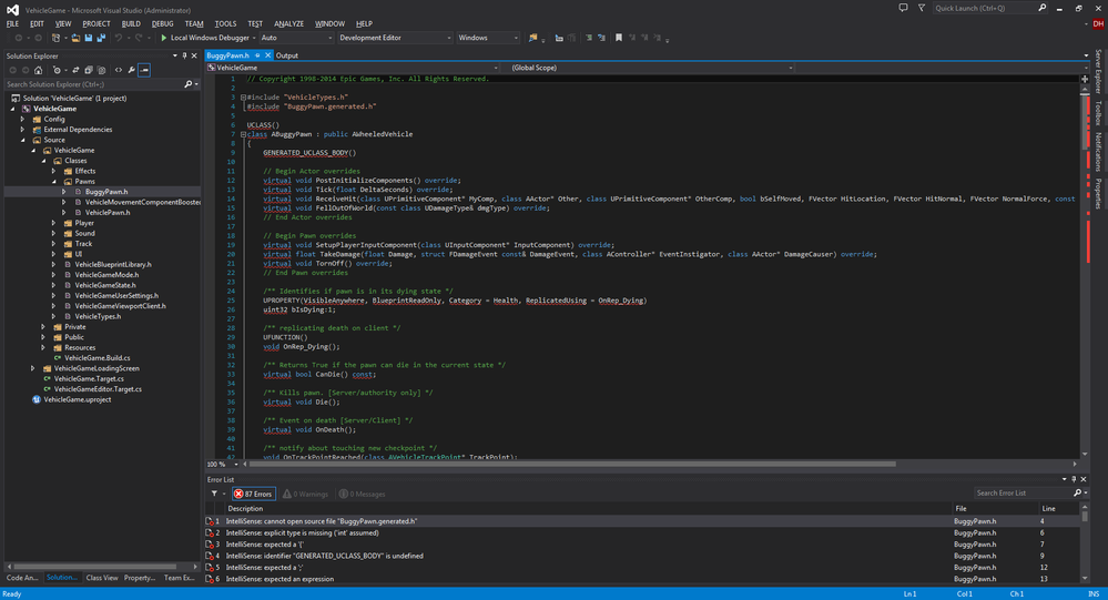 Dark Themes & Select Function & Debugging Mode - SmartBear Community