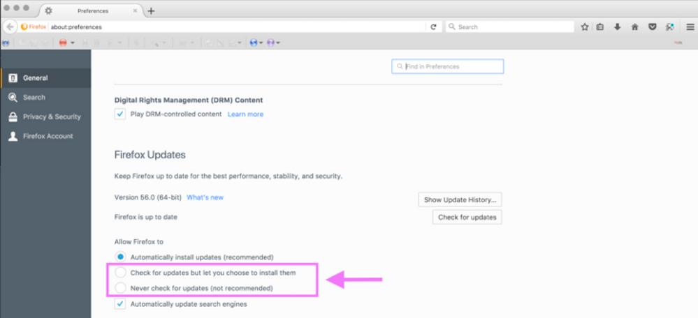Important Firefox DejaClick Announcement - SmartBear Community