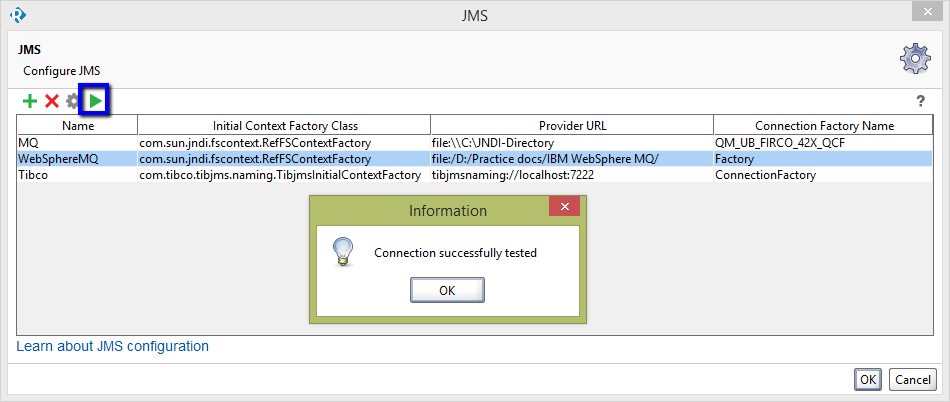 Solved: how to groovy script with jms websphere - SmartBear Community