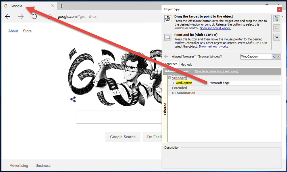 how to change pdf title in browser