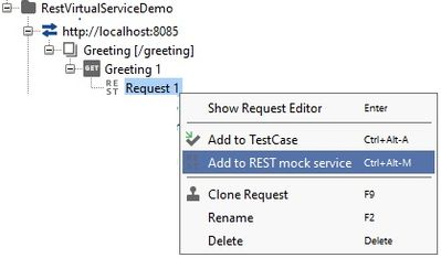 Need help to Deploy REST Mock Service as War on To