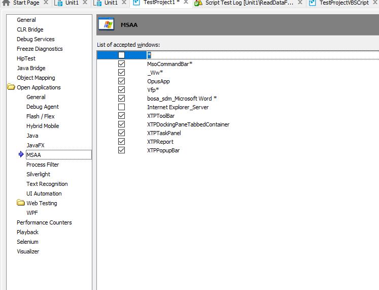 TestComplete 12 6 or 14 1 Windows 10 IE11 unable t    - SmartBear