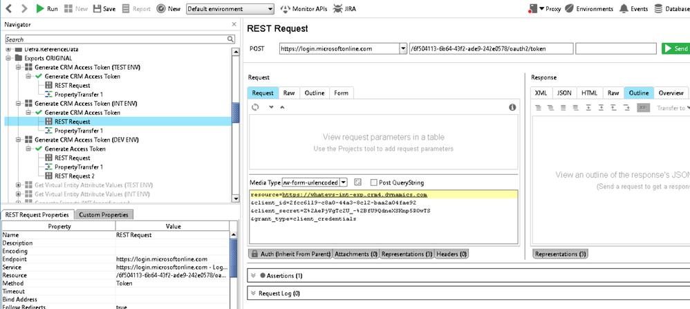 INTEGRATION Request Content & URL.PNG