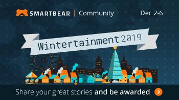 Wintertainment2019